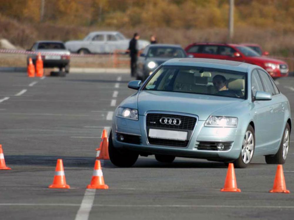 улучшить управляемость автомобиля