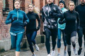 5 причин выбрать правильную спортивную одежду