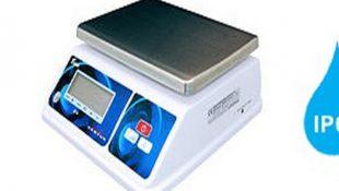 Преимущества влагозащитных весов