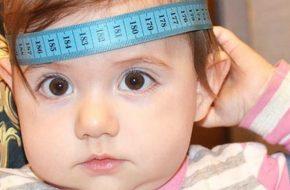 Что говорит о вашем ребенке окружность головы?