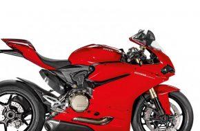 Преимущества Ducati Panigale