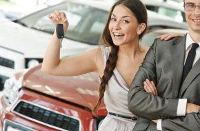 Преимущества покупки нового авто у официального дилера