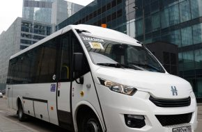 Преимущества услуг по перевозке корпоративным транспортом
