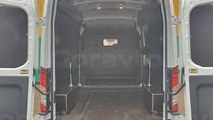 Куда обращаться за обшивкой фургона?