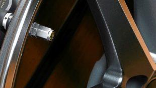 Системы контроля давления в шинах – коротко о главном