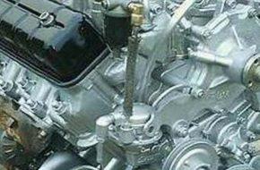 Двигатели ГАЗ 53