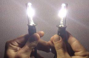Когда нужно менять лампочки ксенона?
