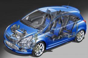 Спортивная подвеска автомобиля в чем особенность конструкции?