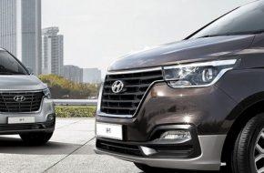 Преимущества покупки автомобиля  hyundai h1 у официального дилера
