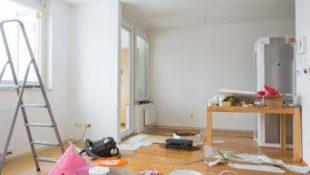 Ремонт квартир под ключ от АСК Триан