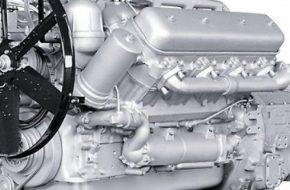 Преимущества двигателя ЯМЗ