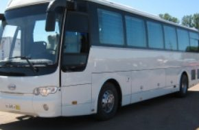 Запчасти для европейских автобусов